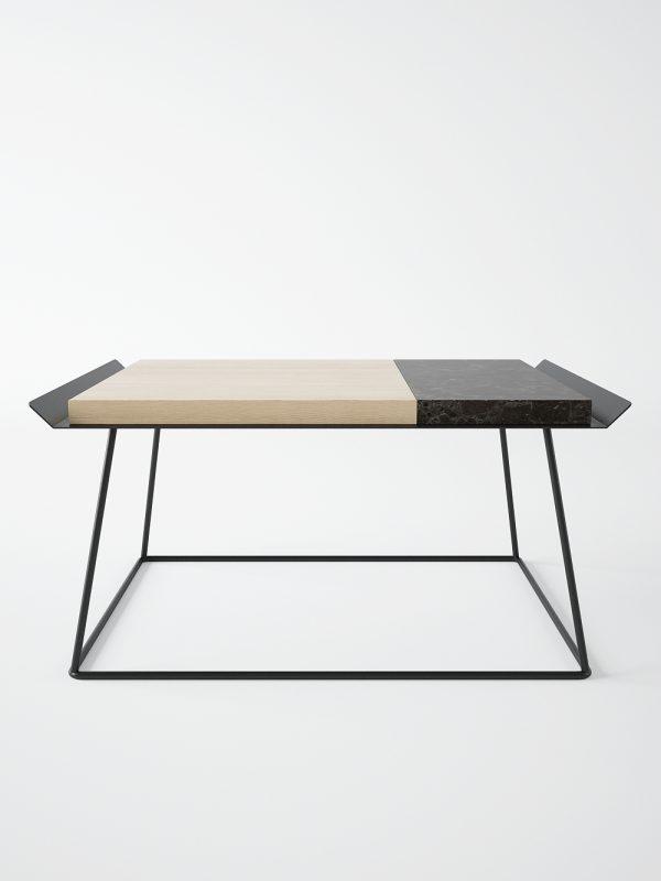 Кофейный столик Temple 2el