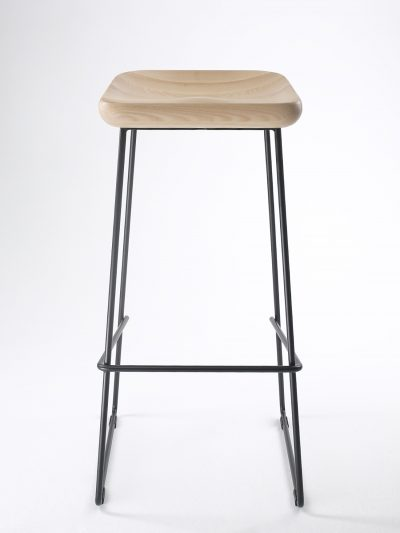 Bar stools Wave front
