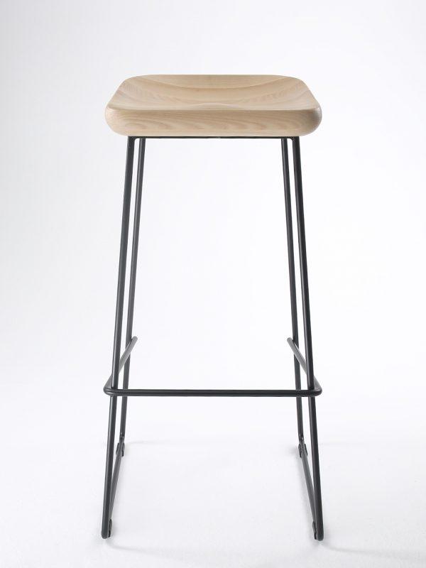 Bar stools Wave front
