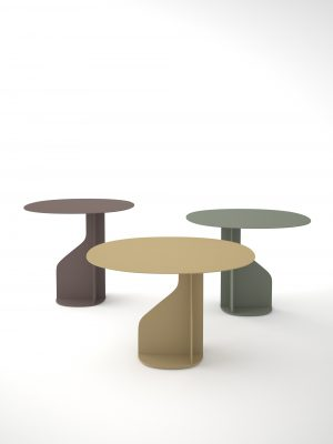 02_Plane coffee tables